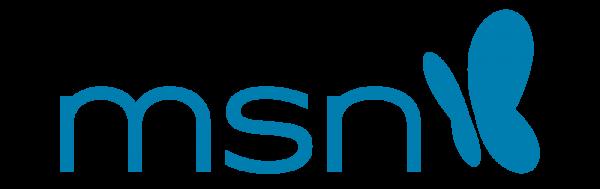 MSN-logo-blue